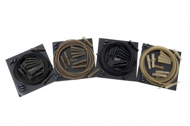 Korda - Lead Clip Action Pack