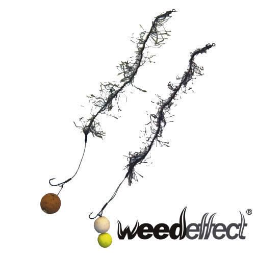 Solar Tackle - Weedeffect Changeable Hooklink