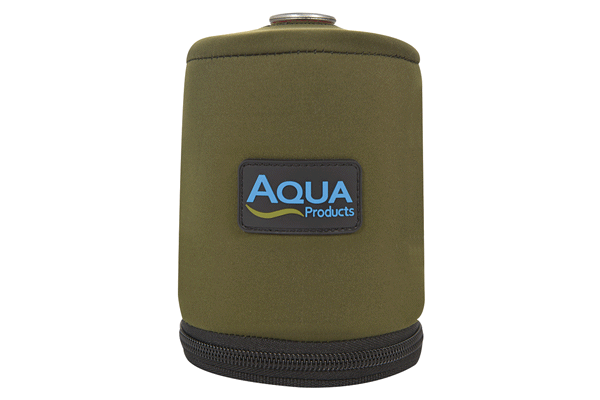 Aqua Products - Black Series Gas Canister Pouch