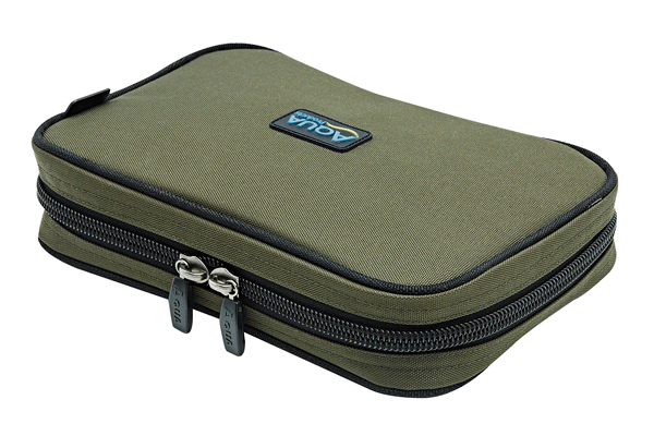 Aqua Products - Black Series Deluxe Scale Pouch