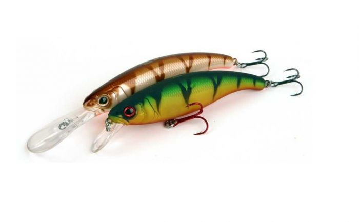 Fox Rage - Slick Stick SR Shallow Runner 9cm Lure