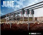Korda - Singlez Ground Spike Ball Stabilizer