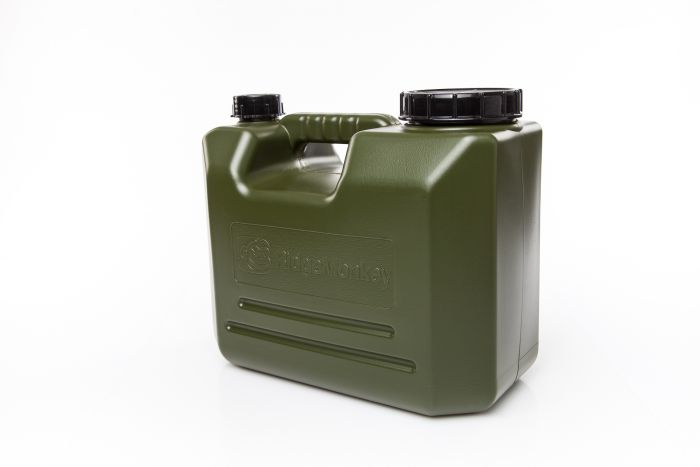 RidgeMonkey - 10ltr Green Water Carrier with Tap