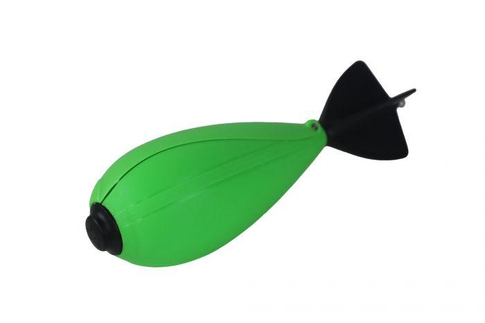 Fox - Impact Spod TT Green Black