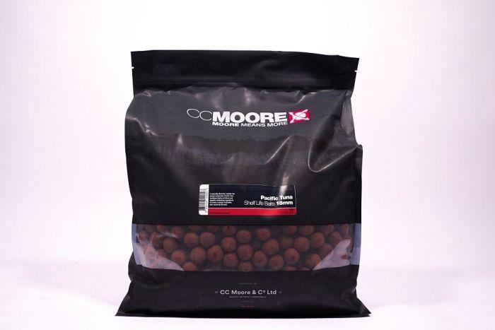 CC Moore - Pacific Tuna Shelf Life 5kg