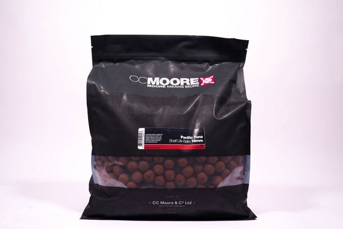 CC Moore - Pacific Tuna Shelf Life 10kg