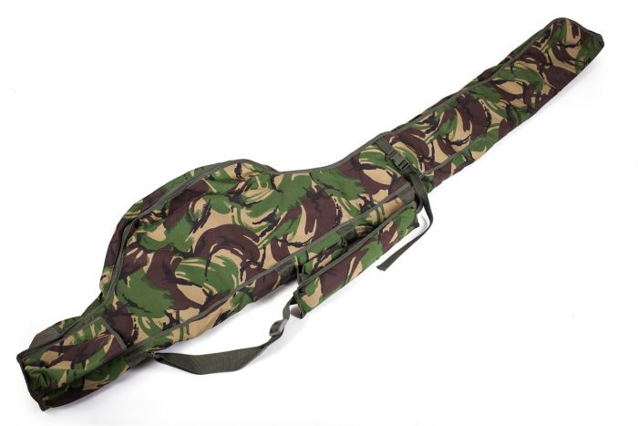 Cotswold Aquarius - Woodland Camo 3 Rod 12ft Trident Rod Holdall