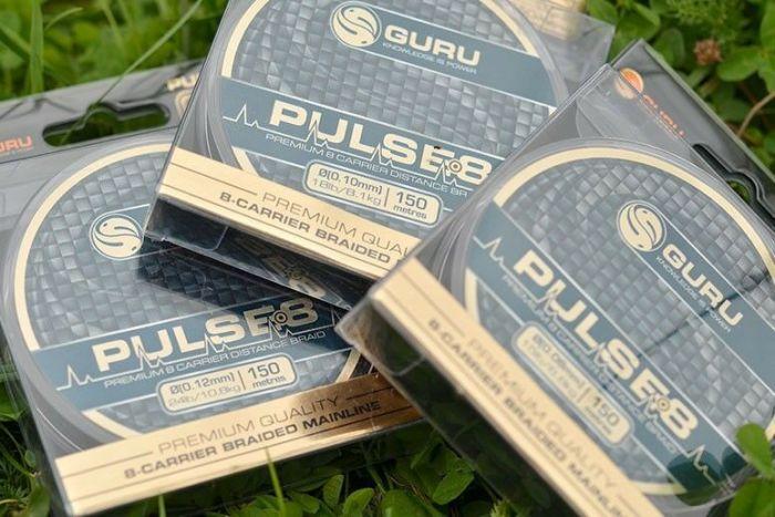 Guru - Pulse 8 Braid