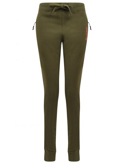 Navitas - Women's Green and Pink Lily Jogger