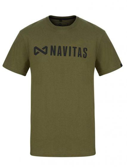 Navitas - Core Range T Shirt