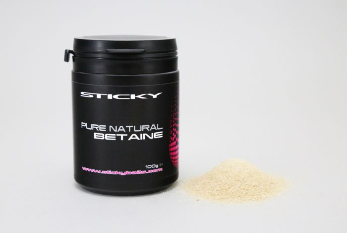 Sticky Baits - Pure Natural Betaine Powder