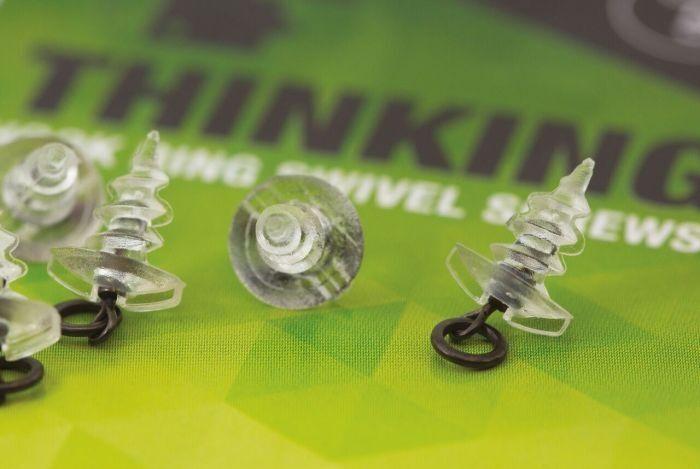 Thinking Anglers - Hook Ring Swivel Bait Screw