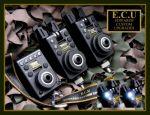 ECU - Edward Custom Upgrades 2 Rod Mk1 Compact Alarm Set