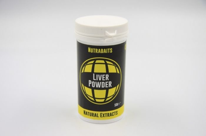 Nutrabaits - Liver Powder Extract - 50g