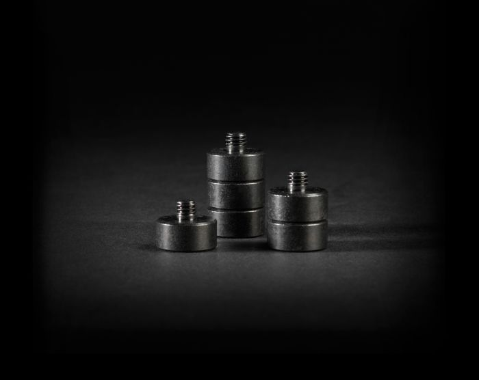 Delkim - D Stak Add On Weights