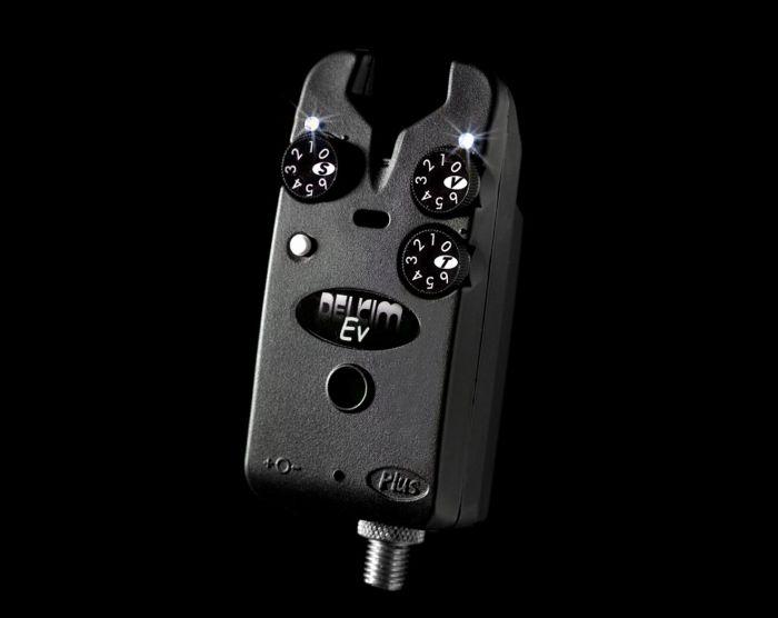 Delkim - EV Plus + Free 9v Battery