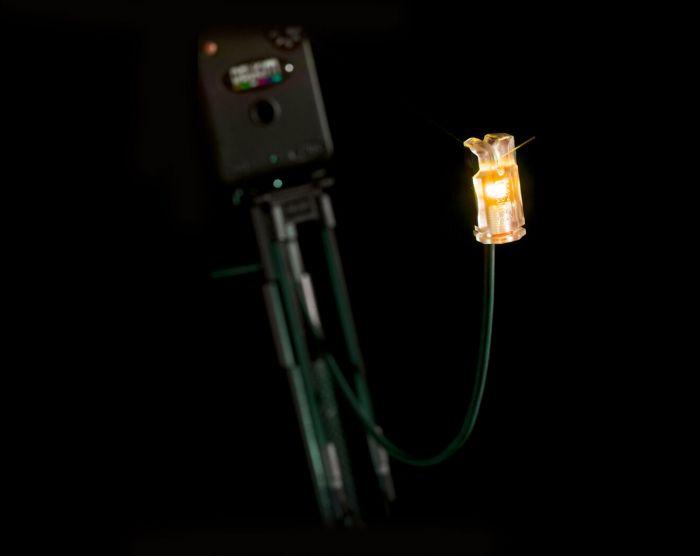 Delkim - NiteLite Pro Illuminating Hanger
