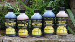 Nutrabaits - Liquid Foods