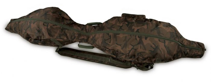 Fox - Camolite Rod Holdall 3 Up 2 Down 12ft