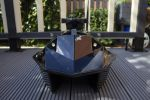 Godio - V70 Boat With Lithium Batteries
