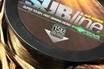 Korda - Subline Brown Ultra Tough Sinking Mono