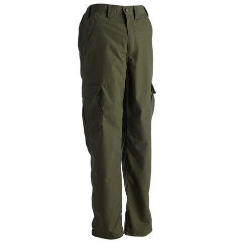 Trakker - Ripstop Combat Trousers