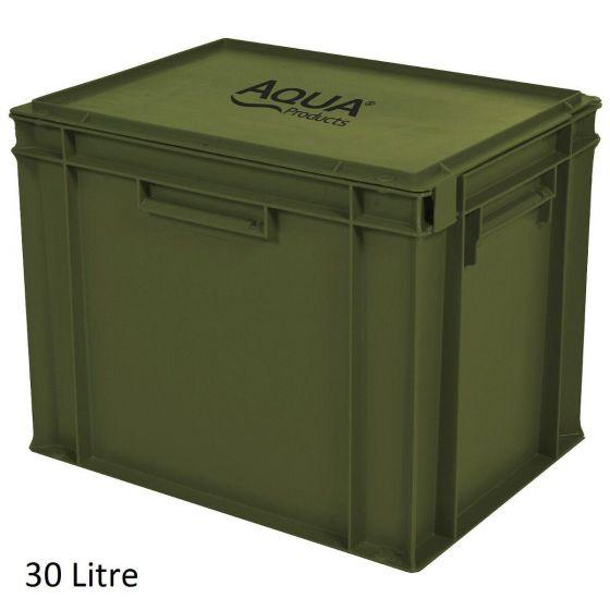 Aqua Products - Staxx 30ltr Box