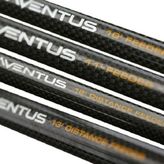 Guru - Aventus Distance Feeder Rod 11' 2pc