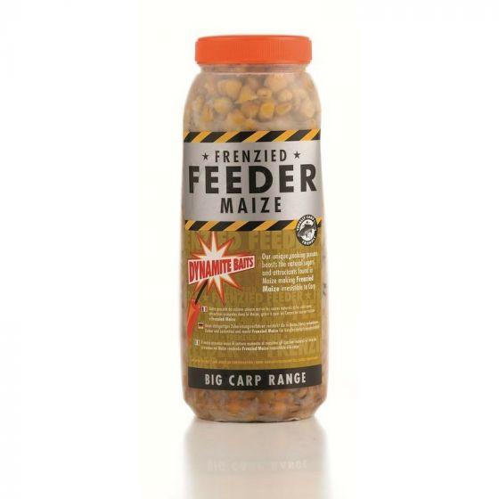 Dynamite Baits - Frenzied Maize 2.5ltr Jar