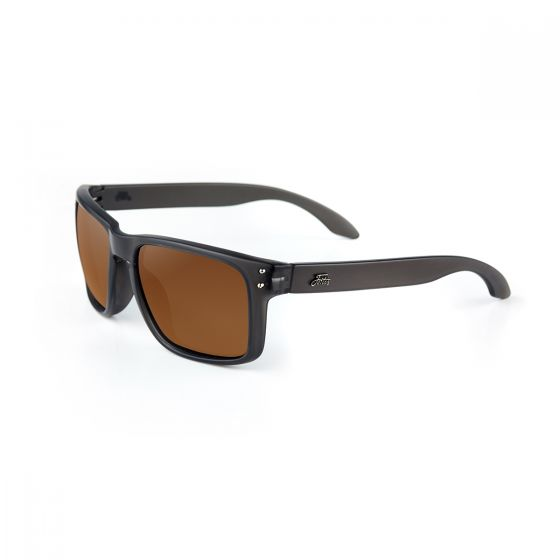 Fortis - Bays Brown Lens Polarised Sunglasses
