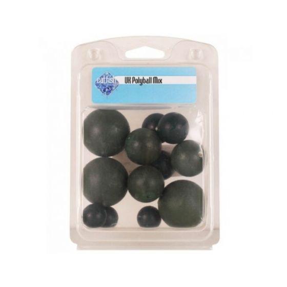 Catfish Pro - Large Poly Ball Mix