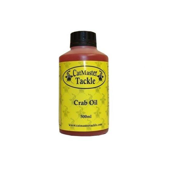 Catmaster - Crab Oil 500ml