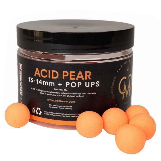 CC Moore - Acid Pear Elite Pop Ups