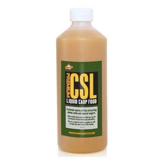 Dynamite Baits - Liquid Carp Food 1ltr Premium CSL