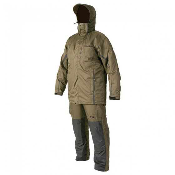 Daiwa - Retex 2 Piece Waterproof Suit