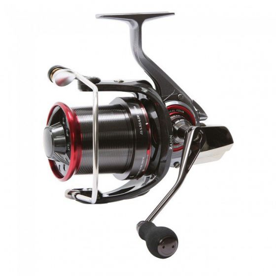 Daiwa - Tournament Basiair Z45 QD Mag Reel