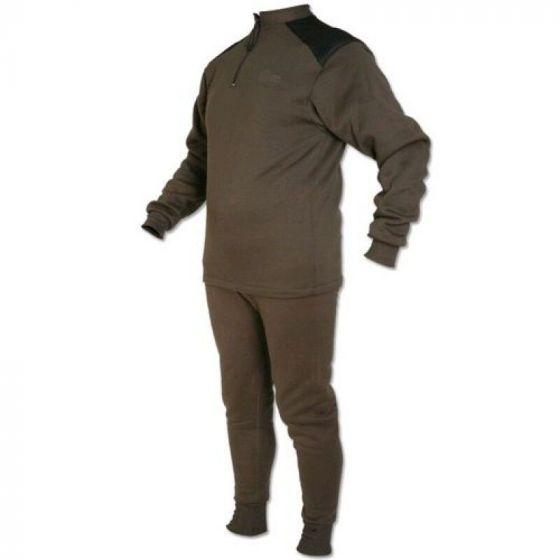 Daiwa - Khaki Sleepskin Thermal Suit