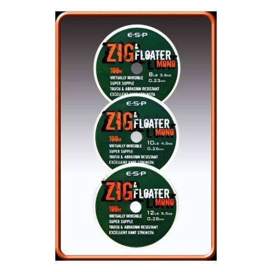 ESP - Zig And Floater Mono