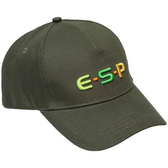ESP - 3D Logo Cap