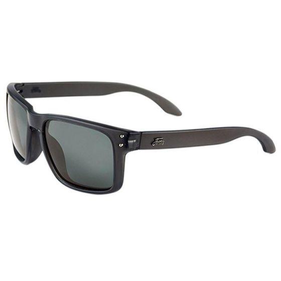 Fortis - Bays Grey Smoke Polarised Sunglasses
