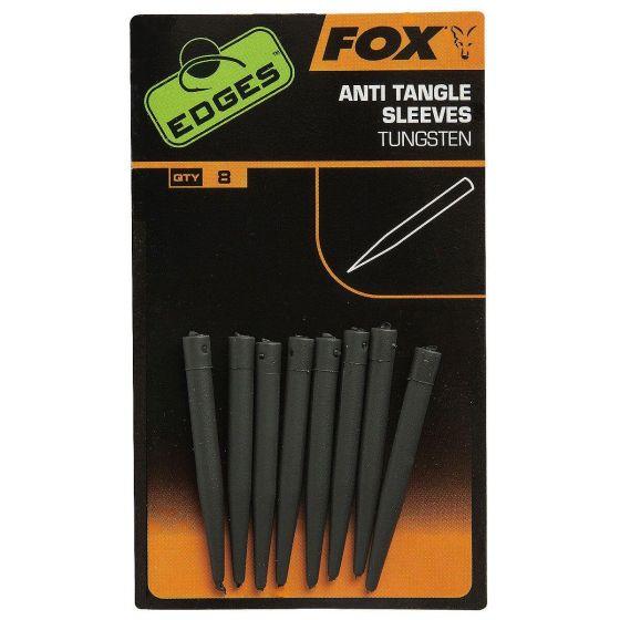 Fox - Edges Tungsten Anti Tangle Sleeve Standard