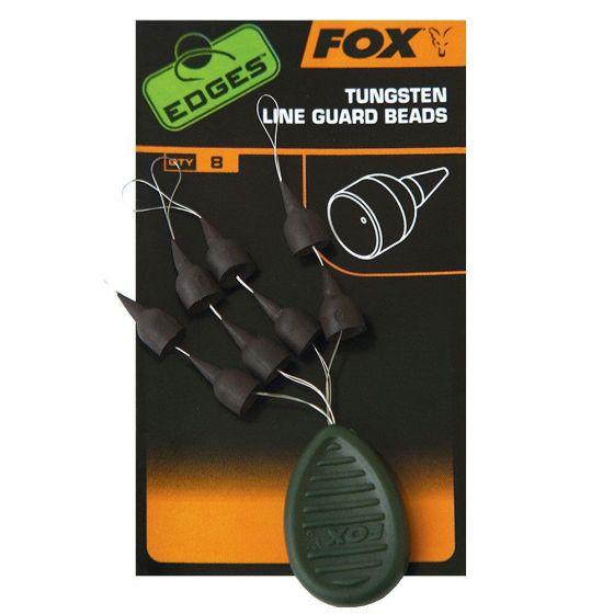 Fox - Edges Tungsten Line Guard Bead