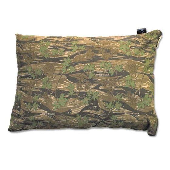 Gardner - Camo Pillow
