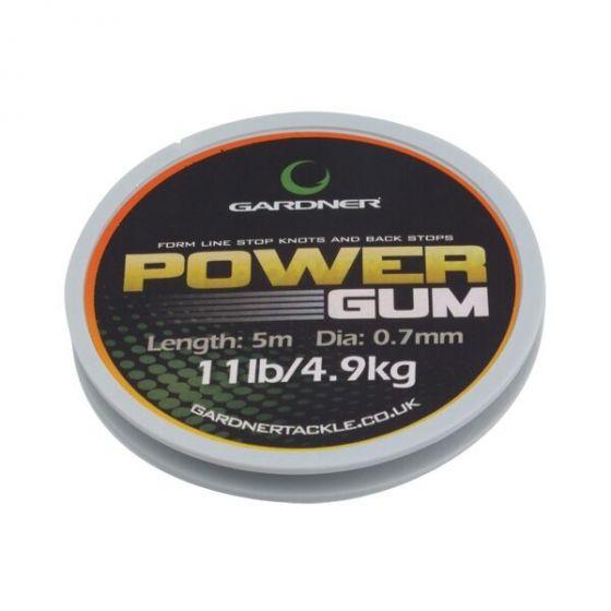Gardner - Power Gum