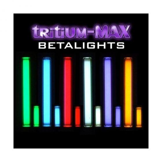 Gardner - Tritium-Max Betalights Isotopes