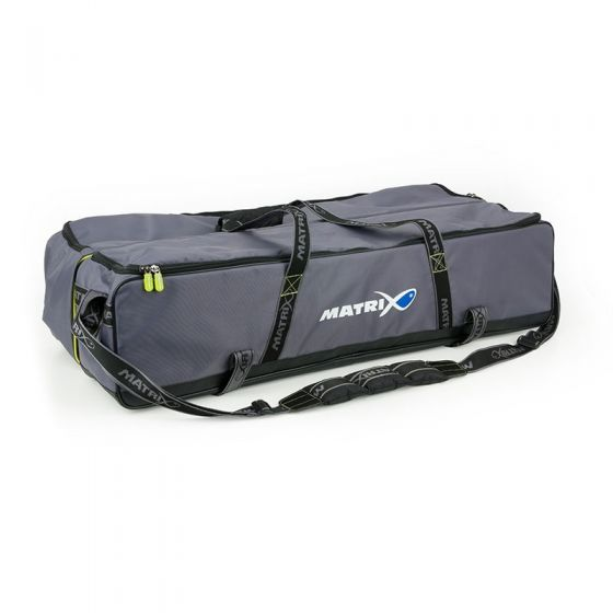 Matrix - Ethos Pro Double Jumbo Roller Bag