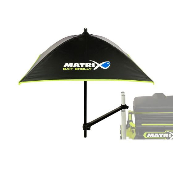 Matrix - Bait Brolly And Support Arm