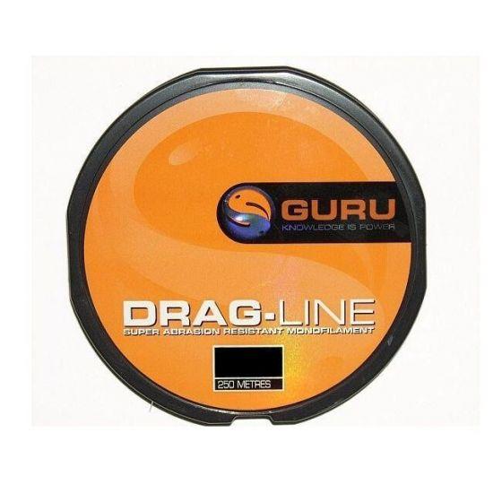 Guru - Drag Line Monofilament