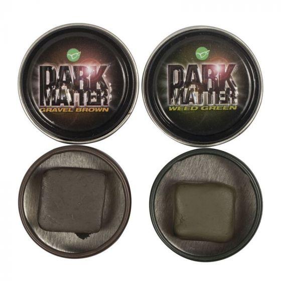 Korda - Dark Matter Tungsten Rig Putty