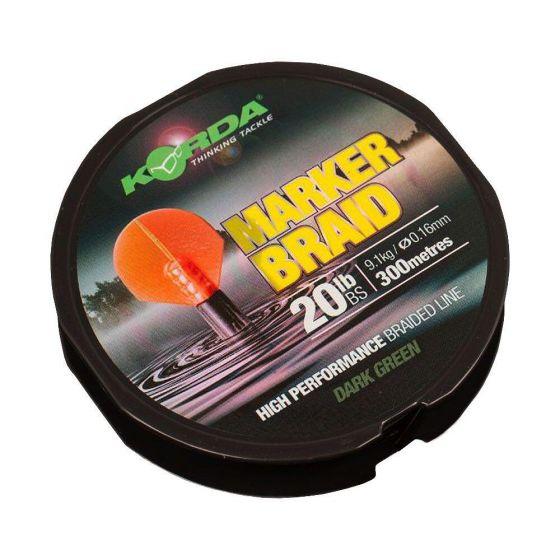 Korda - Marker Braid